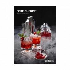 Табак Dark Side Medium Code Cherry 100 грамм (вишня)