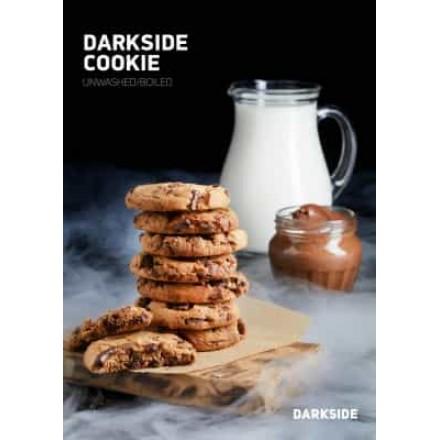 Табак Dark Side Soft Dark Side Cookie 100 грамм (шоколадно-банановое печенье)