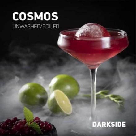 Табак Dark Side Medium Cosmos 100 грамм (кисленький алкогольный вкус коктейля Космополитен)