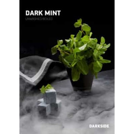 Табак Dark Side Medium Dark Mint 250 грамм (мята)