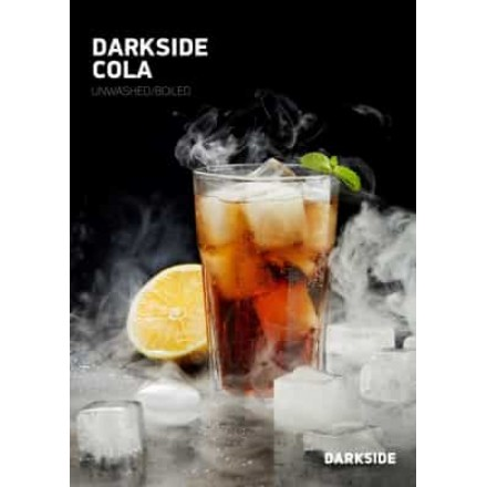 Табак Dark Side Soft Dark Side Cola 100 грамм (кола)