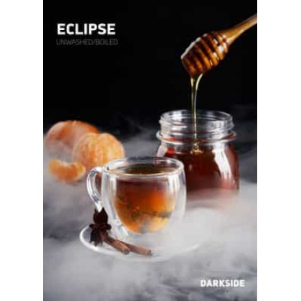 Табак Dark Side Soft Eclipse 100 грамм (мандарин мёд)