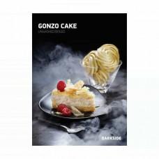 Табак Dark Side Soft Gonzo Cake 100 грамм (Чизкейк)