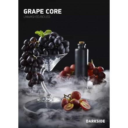 Табак Dark Side Soft Grape Core 100 грамм (виноград)