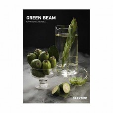 Табак Dark Side Soft Green Beam 100 грамм (Фейхоа)