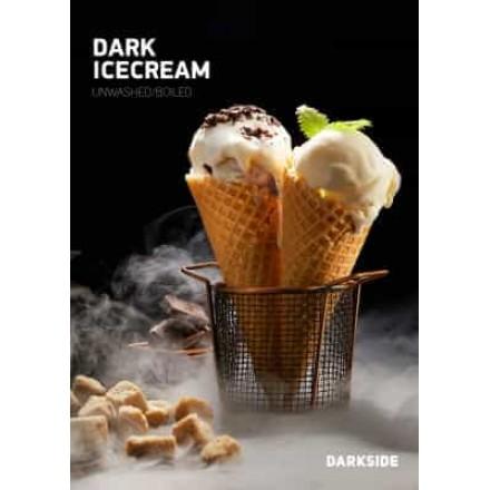 Табак Dark Side Soft Ice Cream 100 грамм (мороженое)