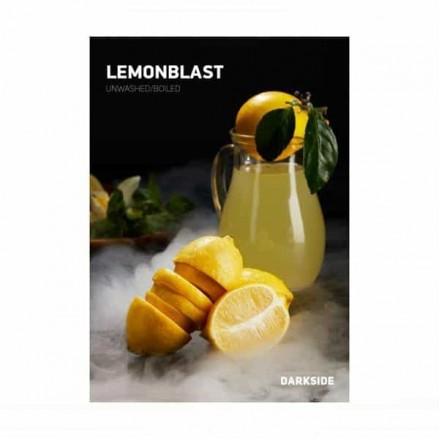 Табак Dark Side Medium Lemon Blast 100 грамм (лимонный взрыв)