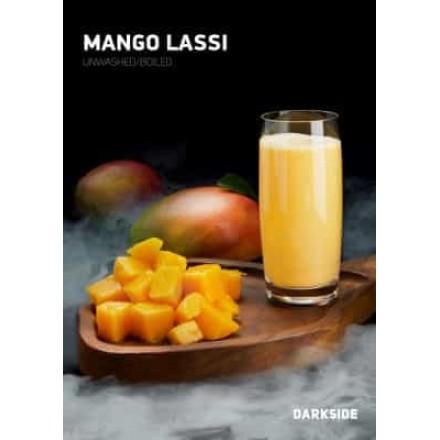 Табак Dark Side Medium Mango Lassi 100 грамм (манговый коктейль)