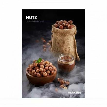 Табак Dark Side Medium Nutz 100 грамм (лесной орех)