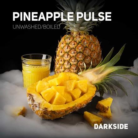 Табак Dark Side Medium Pineapple Pulse 100 грамм (ананас)