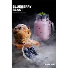 Табак Dark Side Medium Blueberry Blast 100 грамм (черничный взрыв)