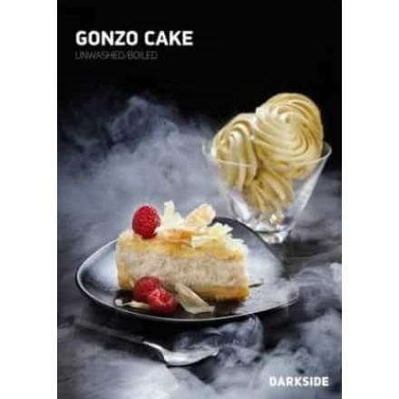 Табак Dark Side Medium Gonzo Cake 100 грамм (чизкейк)