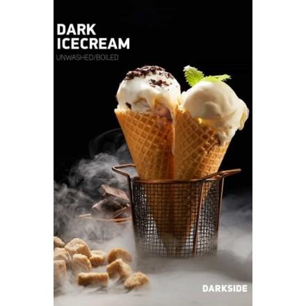 Табак Dark Side Medium Ice Cream 100 грамм (мороженое)