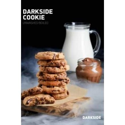 Табак Dark Side Medium Cookie 100 грамм (шоколадно-банановое печенье)