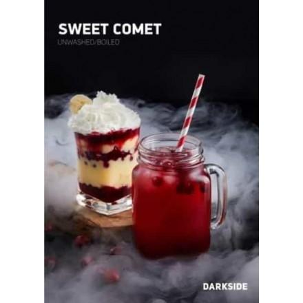 Табак Dark Side Medium Sweet Comet 100 грамм (клюквенно-банановый десерт)