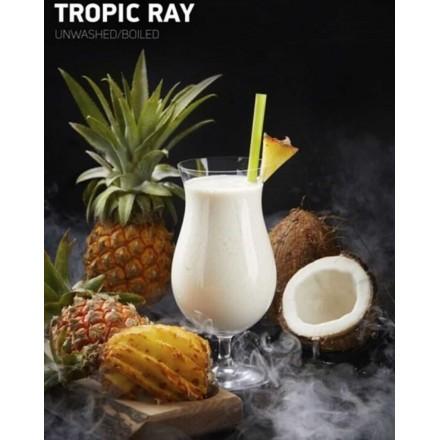 Табак Dark Side Medium Tropic Ray 100 грамм (микс тропических фруктов)