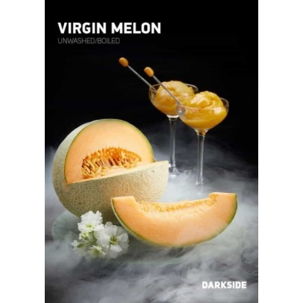 Табак Dark Side Medium Virgin Melon 100 грамм (дыня)