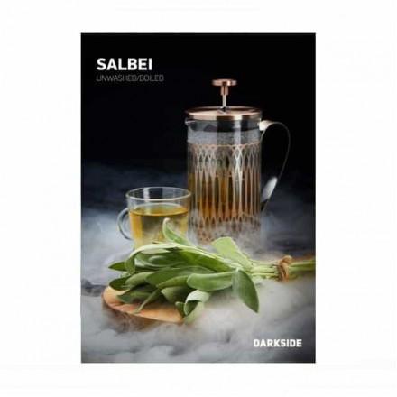 Табак Dark Side Medium Salbei 100 грамм (шалфей)