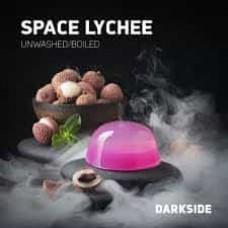 Табак Dark Side Medium Space Lychee 100 грамм (жиле из личи)