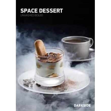 Табак Dark Side Medium Space Desert 100 грамм (тирамису)