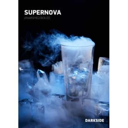 Табак Dark Side Medium Supernova 100 грамм (сочетание сильного ментола и мяты)