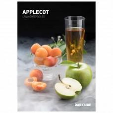 Табак Dark Side Medium Applecot 100 грамм (зеленое яблоко)
