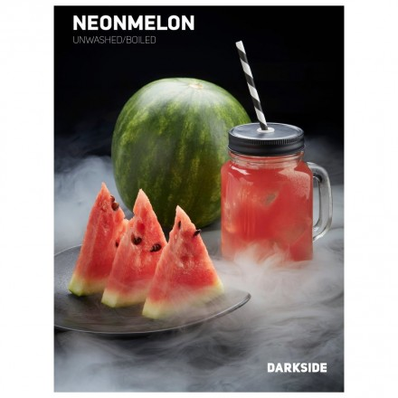 Табак Dark Side Medium Neonmelon 100 грамм (арбуз)