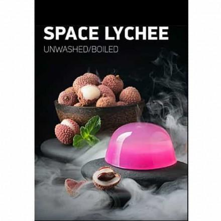 Табак Dark Side Medium Space Lychee 250 грамм (жиле из личи)