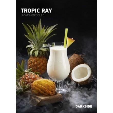 Табак Dark Side Soft Tropic Ray 100 грамм (мультифруктовый микс)