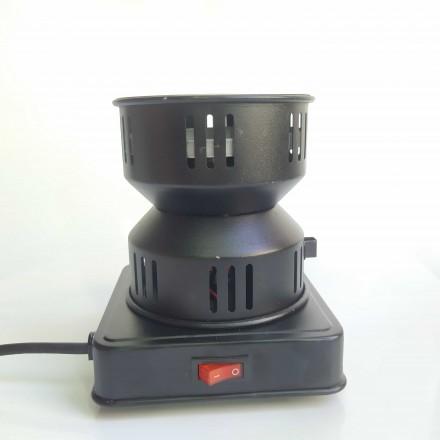 Электрическая плитка для розжига угля Torcha SX-A13