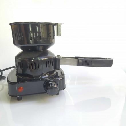 Электрическая плитка для розжига угля Hot Plate SX-A14