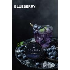 Табак DRUGOY Blueberry 100 грамм (черника)