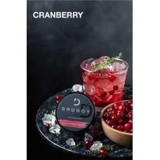 Табак DRUGOY Cranberry 100 грамм (клюква)