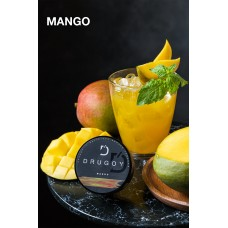 Табак DRUGOY Mango 100 грамм (манго)