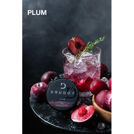 Табак DRUGOY Plum 25 грамм (слива)