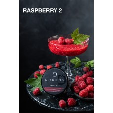 Табак DRUGOY Raspberry 25 грамм (малина)