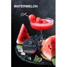 Табак DRUGOY Watermelon 25 грамм (арбуз)