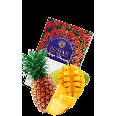 Duman Very Strong Mango-Pineapple 100 ГРАММ (Манго Ананас)