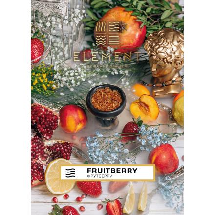 Табак Element Air Fruitberry 40 грамм