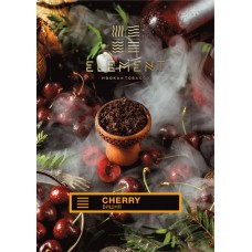 Табак Element Earth Cherry 100 грамм (Вишня)