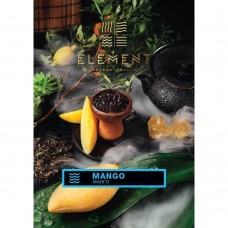 Табак Element Water Mango 100 грамм (манго)