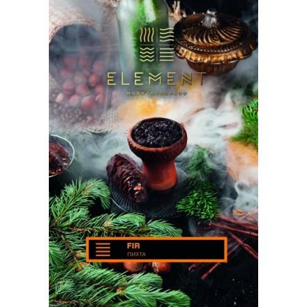 Табак Element Earth Fir 100 грамм ( пихта)