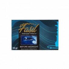 Табак Fasil Before Midnight 50 грамм (сочетание кекса и ликера)