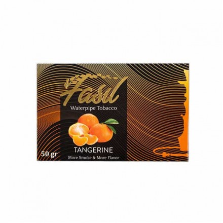 Табак Fasil Tangerine 50 грамм