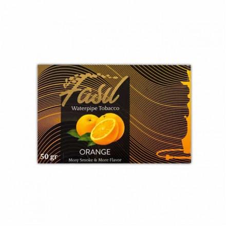 Табак Fasil Orange 50 грамм (апельсин)