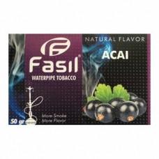 Табак Fasil Acai 50 грамм (асаи)