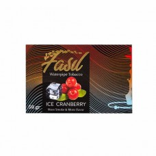 Табак Fasil Ice Cranberry (ледяная клюква)