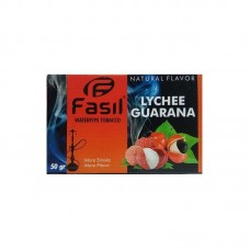 Табак Fasil Lychee Guarana (личи с гуараной)