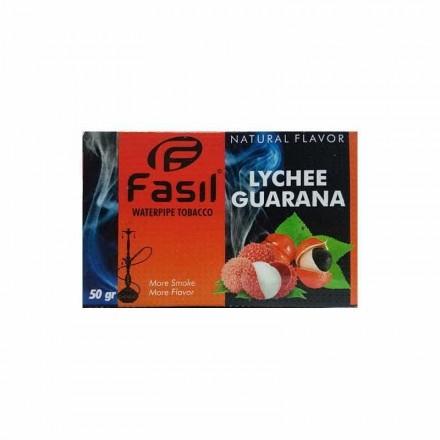 Табак Fasil Lychee Guarana 50 грамм (личи с гуараной)