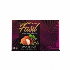 Табак Fasil Lychee Acai 50 грамм (личи с асаи)